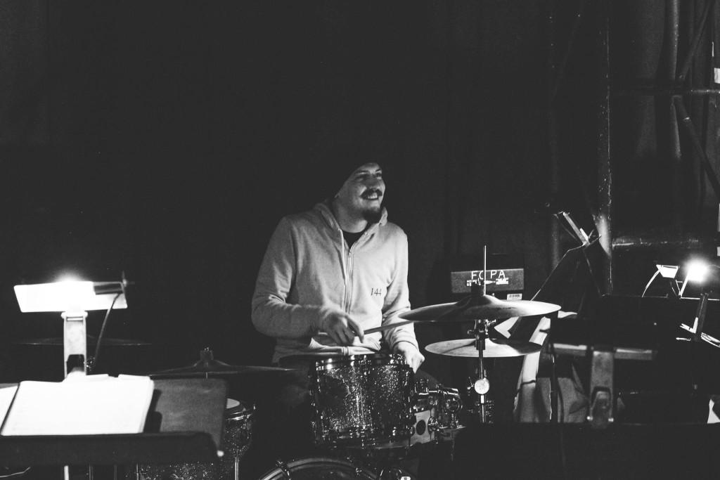 HOHB drum zone